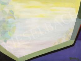 Dombay Lelly - Távlat ablakból