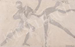 Dombay, Lelly (Dombay Lelli, Dornis Istvánné) - Dance