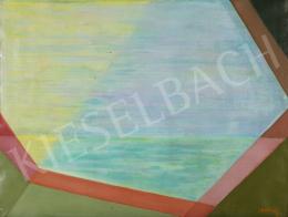 Dombay Lelly - Távlat ablakból II.