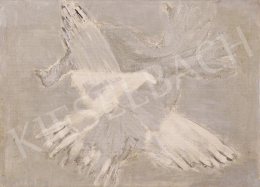 Dombay, Lelly (Dombay Lelli, Dornis Istvánné) - Birds II., 2005