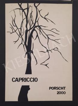 Porscht Frigyes - Capriccio, 2000