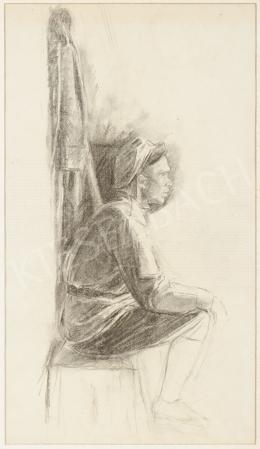 Ék, Sándor (Alex Keil) - Russian Soldier