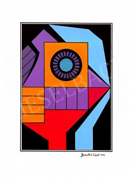 Monostori, László - Chameleon, 1999