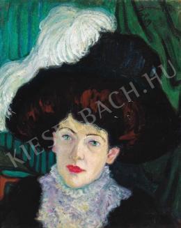 Boromisza Tibor - Rózsa Miklósné, 1909