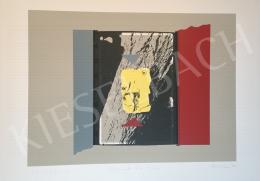 Holló Barna - Szimbólum, 1997