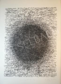 Szőnyi, Krisztina - Letter 1., 1998