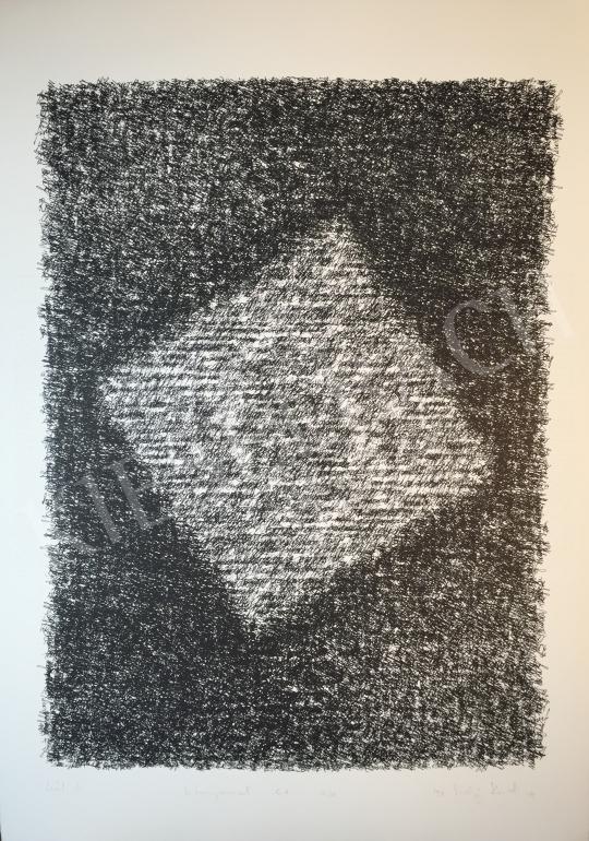 For sale Szőnyi, Krisztina - Letter 3., 1998 's painting