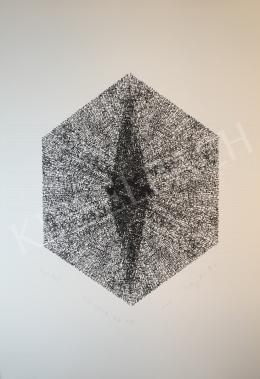 Szőnyi, Krisztina - Letter Shield, 2001