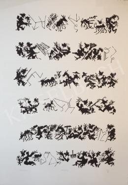Banga, Ferenc - Notes I., 2001