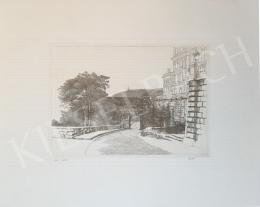 Tulipán, László - Castle Details