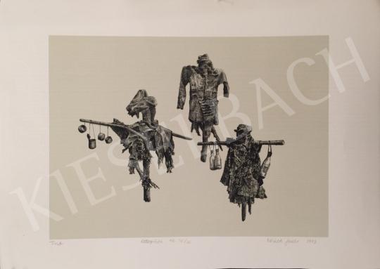 For sale Németi, Judit - Trio, 1993 's painting