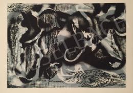 Szotyori Z. Edit - Mélyvizek világa I., 1996
