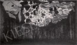 Berény, Róbert - Embroidery, 1912