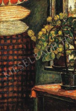 Nagy István - Székely szoba, 1919