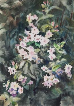 Lukács Ágnes - Rózsalonc, 1987