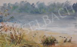 Lukács Ágnes - Őszies Duna