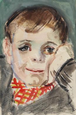 Lukács Ágnes - Tomi, 1960
