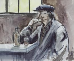 Lukács Ágnes - Borozgató Kis bácsi, 1982