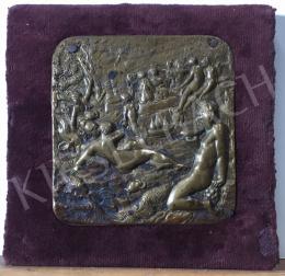 17. századi művész - Szabadban