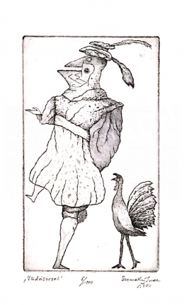 Szemethy Imre - Hunting Trick, 1981