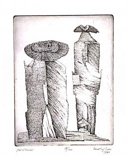 Szemethy Imre - Találkozás, 1981