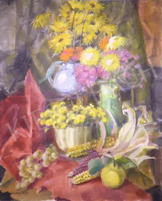 For sale  Fuchs, Hajnalka - Still Life 's painting