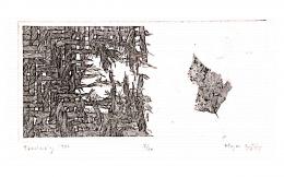 Olajos, György - Study, 1980