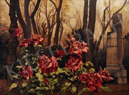 Szinte János - Rose Bush