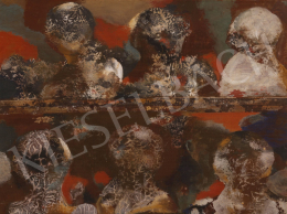 Scholz, Erik - Six Heads, 1972