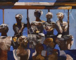 Scholz, Erik - Vita Antiqua, 1983
