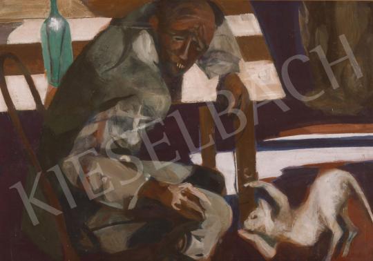 Eladó Scholz Erik - Szeretet festménye