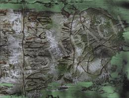Scholz Erik - Az erdő üzenete (Hypha), 1990