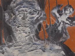 Scholz Erik - Ébredés, 1989
