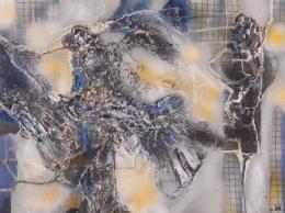 Scholz, Erik - A Form of Existence, 1989