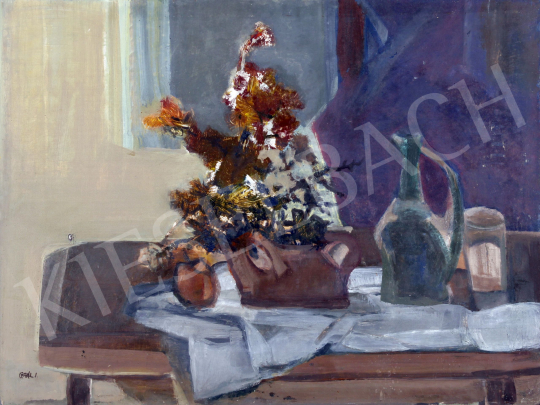 For sale Gaál, Imre - Still Life 's painting
