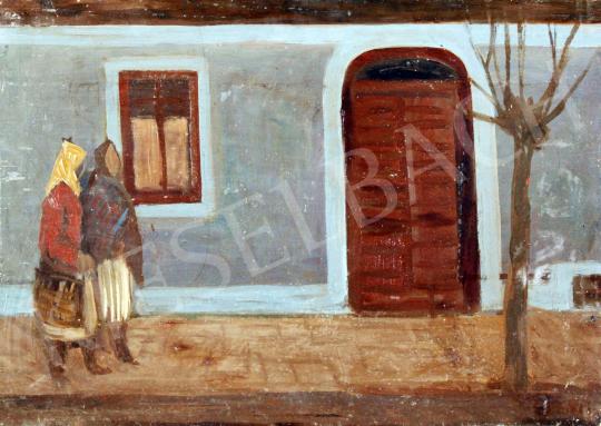For sale Bencs, Gábor - Tabán 's painting