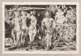 Scholz, Erik - Female Figures