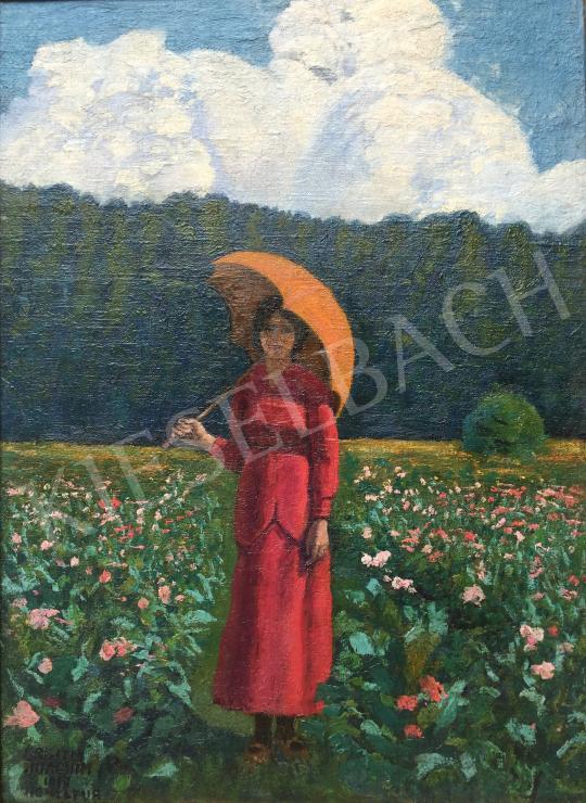 For sale Joachim, Ferenc (Csejtei) - Summer Feeling, 1963 's painting