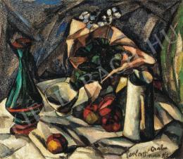 Perlrott Csaba, Vilmos - Still-Life, 1912.