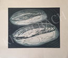 Rácmolnár, Sándor - Sleeping shells, 1993