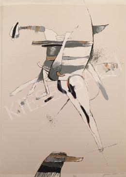 Damó, István - Composition, 2001
