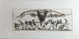 Szilágyi Imre - Kötélkedők, 1992