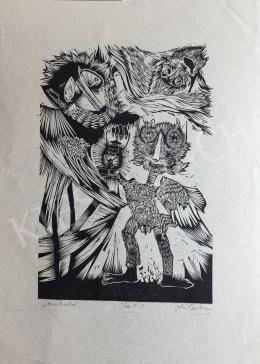 Szilágyi Imre - Kobold, 1972