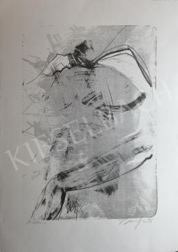 Frederick D. Bunsen - Kompozíció, 1996