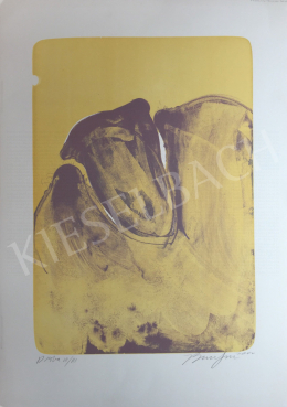 Frederick D. Bunsen - Composition, 2000
