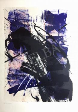 Frederick D. Bunsen - Kompozíció, 1993