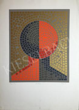 Hegyi György - Fej, 1992