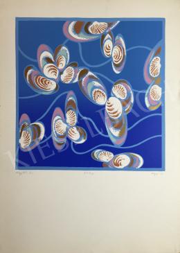 Hegyi, György (Schönberger György) - Shells, 1993