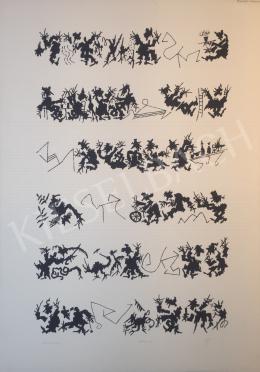 Banga, Ferenc - Notes II., 2001