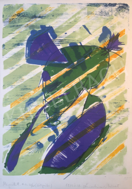 Swierkiewicz Róbert - Megszállott, 1993